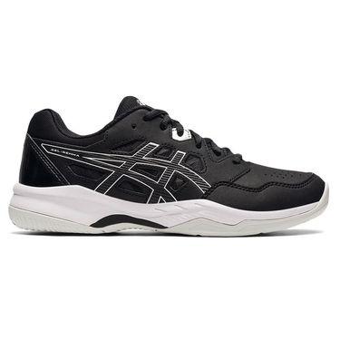 Asics Gel Renma Womens Pickleball Shoe Black/White 1072A073 003û