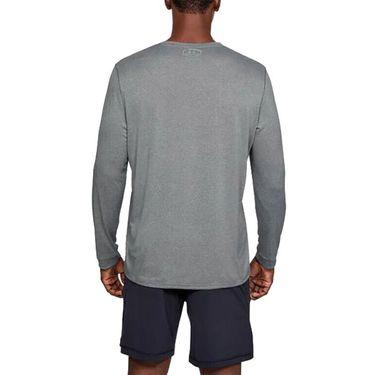 Under Armour Locker 2.0 Long Sleeve Shirt - Grey