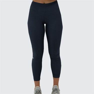 Under Armour Balance Crop Legging Womens Stealth Gray 1326788 008