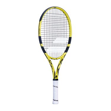 Babolat 2019 Pure Aero 25 Junior Tennis Racquet