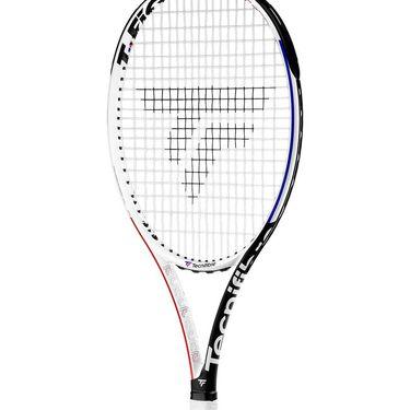 Tecnifibre TFight RS 315 Tennis Racquet White 14FI315R1