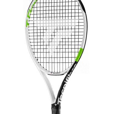 Tecnifibre TFlash 270 CES Tennis Racquet White/Green/Black 14FL2706