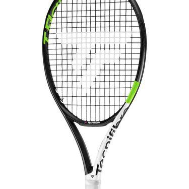 Tecnifibre TFlash 285 CES Tennis Racquet White/Green/Black 14FL285C