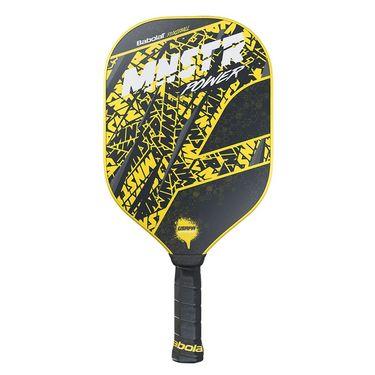 Babolat MNSTR Power Pickleball Paddle - Black/Yellow