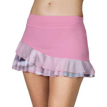 Sofibella Euphoria 12 inch Skirt Womens Macrame 1688 MCE