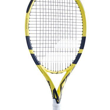 Babolat Aero 112 Tennis Racquet Yellow/Black 170414 191