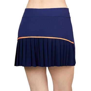 Sofibella Tempo 14 inch Skirt Plus Size Womens Navy 1977 NVYP