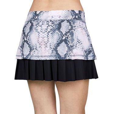 Sofibella Rose Anaconda 14 inch Skirt Plus Size Womens Rose Anaconda 2000 RSAP