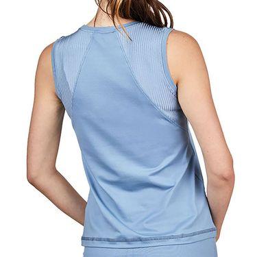 Sofibella Blue Moon Sleeveless Top Plus Size Womens Patagonia 2014 PTGP