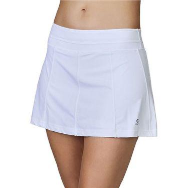 Sofibella Center Line 13 inch Skirt Womens Weave 2037 WWE