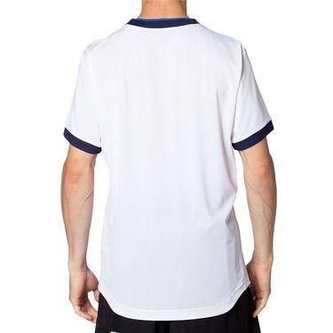 Asics Match GPX Crew - Brilliant White