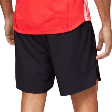 Asics Match 7 inch Short Mens Performance Black 2041A135 001