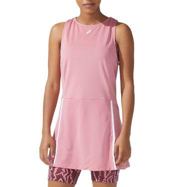 Asics Strong 92 Dress Womens Smokey Rose/Deep Mars Print 2042A191 664