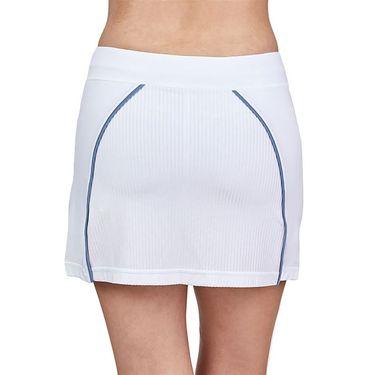 Sofibella Alignment 14 inch Skirt Womens White 2048 WHT