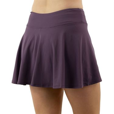 Lija Rise Up Arena Skirt Womens Currant 20A 4583T1 CUR