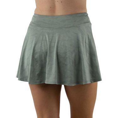 Lija Minty Fresh Arena Skirt Womens Iron 21A 4608T4
