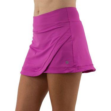 Lija Minty Fresh Wrap Skirt Womens Fuchsia 21A 4627T4