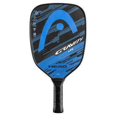 Head Gravity Lite Pickleball Paddle - Blue/Grey