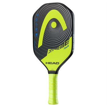 Head Extreme Tour Pickleball Paddle - Yellow