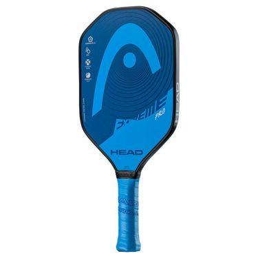 Head Extreme Pro Pickleball Paddle - Blue