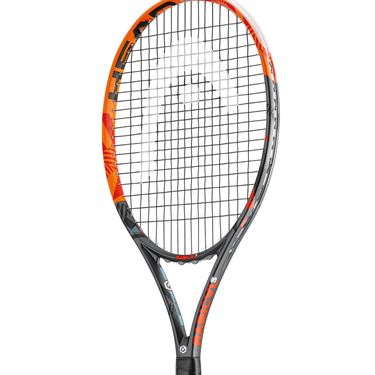 Head Graphene XT Radical S Tennis Racquet