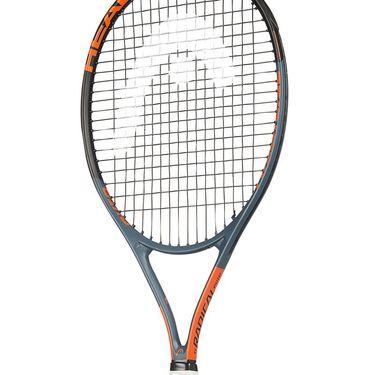 Head Ti Radical Elite Tennis Racquet (Pre-strung)