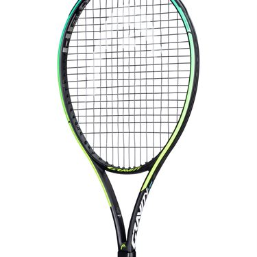 Head Graphene 360+ Gravity Lite DEMO RENTAL <br><b><font color=red>(DEMO UP TO 3 RACQUETS FOR $30. THE $30 FEE CAN BE APPLIED TO 1ST NEW RACQUET PURCHASE OF $149+)</font></b>