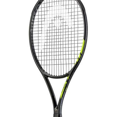 Head Graphene 360+ Extreme Tour Nite Tennis Racquet Yellow 235310û