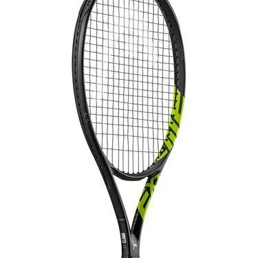 Head Graphene 360+ Extreme MP Nite Tennis Racquet Black/Yellow 235320û