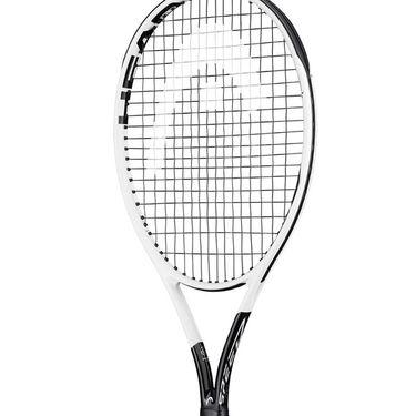 Head Graphene 360 Plus Speed MP Tennis Racquet White/Black 234010