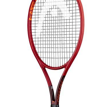 Head Graphene 360 Plus Prestige MP Tennis Racquet Red 234410