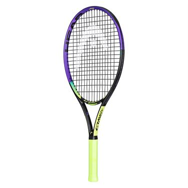 Head Gravity IG 25 Junior Tennis Racquet