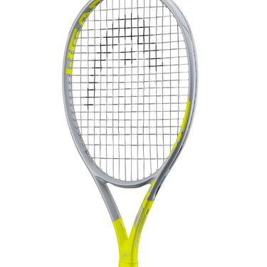 Head Graphene 360+ Extreme MP Tennis Racquet Black/Yellow 235320û