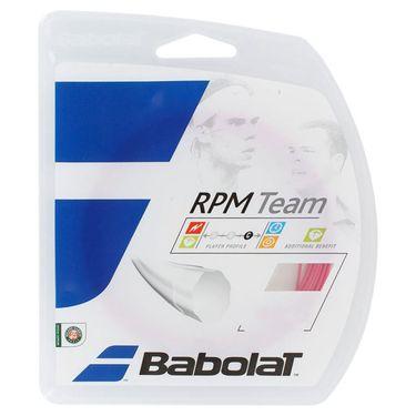 Babolat RPM Team 17G Tennis String