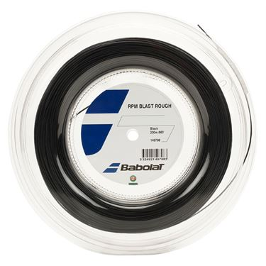 Babolat RPM Blast Rough 16G (660 FT) REEL