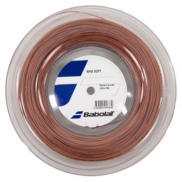 Babolat RPM Soft 17G (660FT) REEL