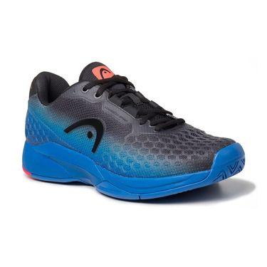 Head Revolt Pro 3.0 Mens Tennis Shoe Anthracite/Royal Blue 273120