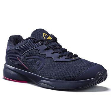Head Sprint Team 3.0 Womens Tennis Shoe Dress Blue/Pink 274300
