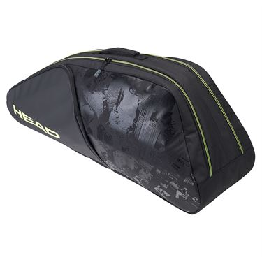 Head Extreme Nite 6 Pack Tennis Bag