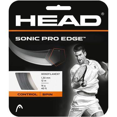 Head Sonic Pro Edge 16g Tennis String