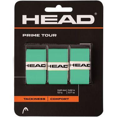 Head Prime Tour Overgrip - Gray