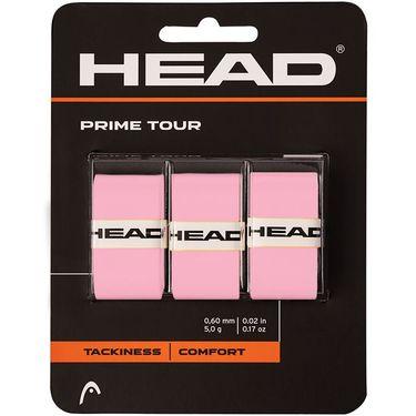 Head Prime Tour Overgrip - Pink