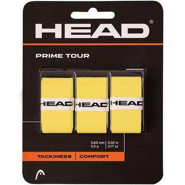 Head Prime Tour Overgrip - Yellow