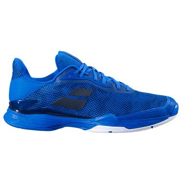 Babolat Jet Tere All Court Mens Tennis Shoe Dazzling Blue 30F20649 4048