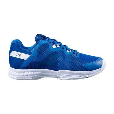 Babolat All Court SFX3 Mens Tennis Shoes Dark Blue 30S20529 4060