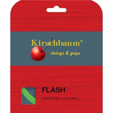 Kirschbaum Flash Green 1.25 17G Tennis String