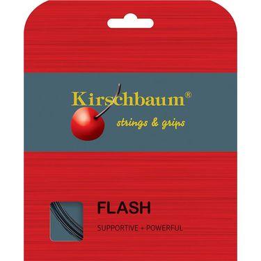 Kirschbaum Flash Black 1.25 17G Tennis String