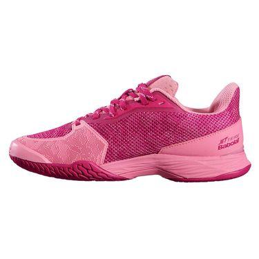 Babolat Jet Tere All Court Womens Tennis Shoe Honeysuckle 31F21651 5047