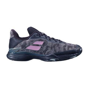 Babolat Jet Tere All Court Womens Tennis Shoe Black/Black 31S20651 2000