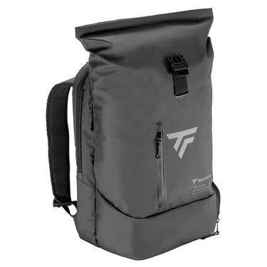 Tecnifibre Team Dry Tennis Standbag Backpack - Grey/Black
